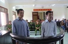 Phú Yên: Chặn xe cướp vàng, hai bị cáo lĩnh án 39 năm tù