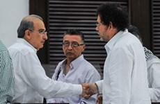 Liên hợp quốc cử chuyên gia tham gia hòa đàm tại Colombia
