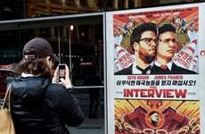 Mỹ không trả đũa vụ tin tặc Triều Tiên tấn công Sony Picture