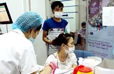 Phòng ngừa bệnh viêm gan tùy thuộc vào ý thức mỗi người dân