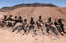 Lầu Năm Góc: Mỹ sẽ tiếp tục duy trì sự hiện diện lớn tại Trung Đông