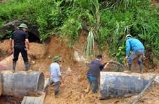 Bộ Xây dựng sẽ tư vấn quy hoạch điểm dân cư an toàn cho Quảng Ninh