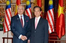 Thúc đẩy quan hệ hợp tác với các nước ngày càng thực chất và tin cậy
