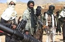 Afghanistan hối thúc Pakistan ngăn chặn phiến quân Taliban