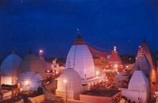 Giẫm đạp tại đền thờ Hindu ở Ấn Độ, 35 người thương vong