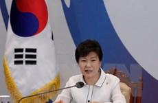 Tổng thống Hàn Quốc Park Geun-hye thăm Mỹ vào tháng 10