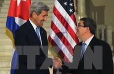 Ngoại trưởng Cuba: Cuba sẵn sàng thảo luận với Mỹ về bất cứ vấn đề gì