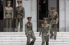 LHQ đề nghị Triều Tiên đối thoại về vụ nổ mìn ở biên giới liên Triều