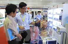 Khai mạc triển lãm quốc tế chuyên ngành y dược lần thứ 15