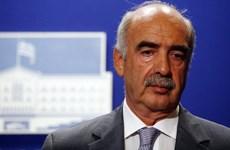 Tổng thống Hy Lạp chỉ định thủ lĩnh đảng đối lập thành lập chính phủ