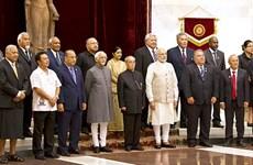 Ấn Độ sẽ tăng cường đầu tư vào khu vực Thái Bình Dương
