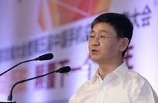 Trung Quốc bắt giữ lãnh đạo báo điện tử Nhân dân Nhật báo