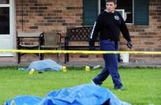 Lại thêm hai vụ tấn công bằng súng gây rúng động nước Mỹ