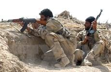 Iraq: Bùng phát giao tranh ở Anbar, hơn 50 người thương vong