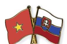 Kỷ niệm 23 năm Ngày Quốc khánh Cộng hòa Slovakia tại TP.HCM