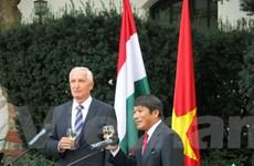 Đại sứ quán Việt Nam tại Hungary kỷ niệm trọng thể Quốc khánh