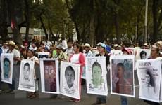 Xuất hiện những nghi vấn mới về vụ 43 sinh viên Mexico mất tích