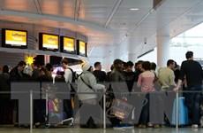 Phi công hãng hàng không Lufthansa kêu gọi bãi công hai ngày