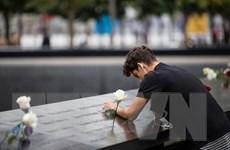 Sự kiện quốc tế tuần từ 7-13/9: 14 năm vụ khủng bố kinh hoàng 11/9