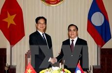 Mối quan hệ đoàn kết đặc biệt Việt Nam-Lào là tài sản vô giá