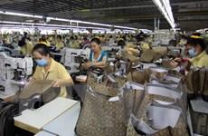 Bình Dương: Hơn 1.000 công nhân nghỉ việc tập thể trở lại làm việc