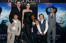 Vợ chồng Angelina Jolie- Brad Pitt sẽ nhận con nuôi người Syria
