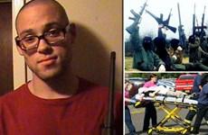 Mỹ công bố danh tính thủ phạm vụ xả súng đẫm máu ở Oregon