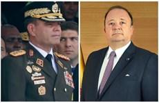 Bộ trưởng Colombia-Venezuela thảo luận về khủng hoảng biên giới