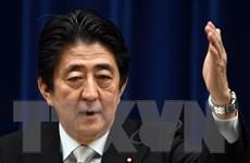 Thủ tướng Nhật Abe cải tổ nội các: Một mũi tên trúng hai đích