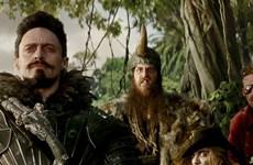"""""""Cậu bé không tuổi"""" Peter Pan lép vế trước các cựu binh"""