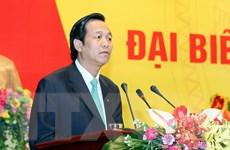 Phát huy vai trò hạt nhân chính trị của tổ chức đảng Trung ương