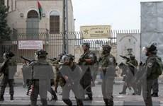 Israel tăng cường an ninh nhằm ngăn làn sóng bạo lực gia tăng