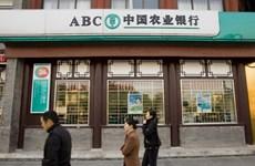 """Ngân hàng Nông nghiệp Trung Quốc bán gần 1 tỷ USD """"trái phiếu xanh"""""""