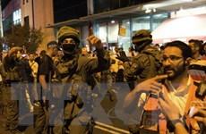 Israel phản đối đề xuất của Pháp liên quan đến đến ngôi đền al-Aqsa