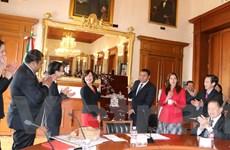 Thủ phủ bang Mexico sẵn sàng kết nghĩa với thành phố Đà Nẵng