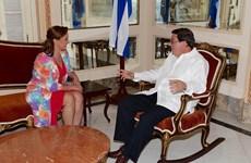 Quan hệ Mexico-Cuba đang ở giai đoạn phát triển tốt đẹp nhất