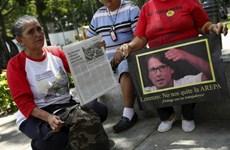 Nghị sỹ Venezuela cáo buộc chủ tập đoàn Polar tội phản quốc