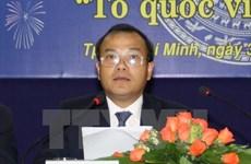 Phát huy sức mạnh đoàn kết người Việt ở nước ngoài xây dựng đất nước