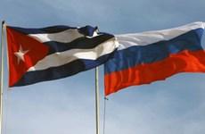 Quan hệ Cuba-Nga ở giai đoạn tốt nhất trong 25 năm qua