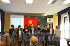 ASVI - điểm hội tụ của lưu học sinh, sinh viên Việt Nam tại Italy
