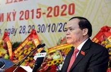 Khai mạc Đại hội Đại biểu Đảng bộ tỉnh Lạng Sơn lần thứ XVI