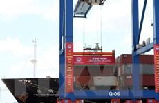 Tập đoàn DP World đẩy mạnh phát triển cảng tại TP. Hồ Chí Minh
