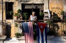 Cố vấn cấp cao Bộ trưởng Ngoại giao Mỹ sắp thăm Cuba