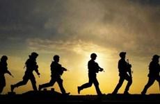 Ông Carter: Lính đặc nhiệm Mỹ không gặp nguy hiểm tại Syria