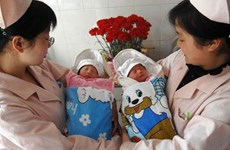 Bỏ chính sách một con, Trung Quốc lên tới 1,45 tỷ dân vào 2030