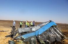 Vụ rơi máy bay A321: Thiệt hại lớn không chỉ đối với Nga và Ai Cập