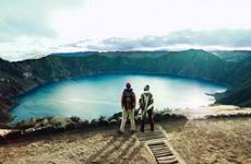 Ecuador thắng 14 hạng mục Giải thưởng Du lịch Thế giới 2015
