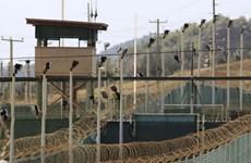 Ông Obama dùng mọi cách để sớm đóng cửa nhà tù Guantanamo