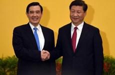 Trung Quốc: Đàm phán giữa hai bờ Eo biển Đài Loan tiến triển