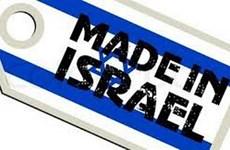 Israel vận động EU bỏ kế hoạch dán nhãn hàng hóa từ các khu định cư